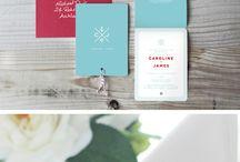 WEDDING CARDS / Wedding