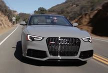 Audi Convertible Cars / Get general information about Audi luxury sports convertible cars, including news, reviews and more...