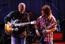 Guitarists I Love