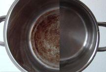 Способы для посуды