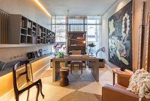 Etc. / Apesar de sermos uma empresa especializada em móveis para quartos, nosso mobiliário pode ser usado nos mais diversos ambientes! Aqui vocês irão ver projetos criativos e inspiradores!