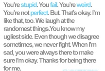 Quotes / Best friend quotes