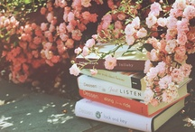 Books to read! / by Kiah Bullock
