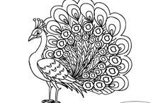 Coloring pages / Coloring pages kids will love! Color online or print and color by hand / by Greetings Island