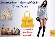 purses / http://www.gr8handbags.com/handbags/purses.html