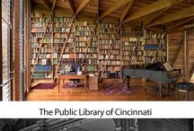 Libraries&Bookstores