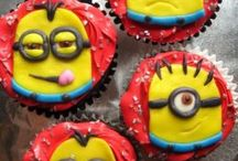 Awesome Party Things / by Sarah M