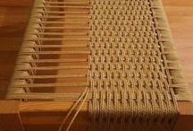 plecenie ze sznurka