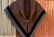 scotland shawl