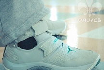 31 days of Jordans