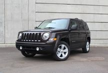 Jeep Cars and News / by Auto Parts People