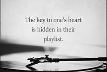 music is the key...!