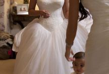 Wedding dresses / Bride to me or your just like me...loving weddings!!!