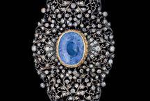 Osmanlı-TAKI-mücevherat kültürü