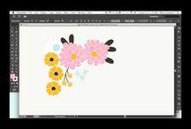 Art Inspiration - Illustrat(or) tips & tricks / Art Inspiration based on Adobe Illustrator tips or fantastic illustrations