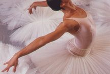 Ballet (& other Dance stuff) / by C.J. Chaney