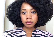 Crochet Braids / Fabulous Bloggers and Vloggers