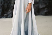 tailored to perfection / gowns, glam, feminine