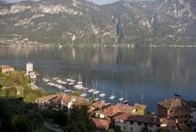 Ristorante la Terrazza Belvedere / Taste our chef's italian specialities. Enjoying the best lake view from the restaurants la Terrazza Belvedere.