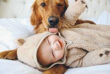 kids+pets