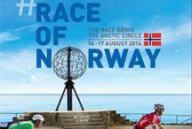 The World's Most Picturesque Cycle Race 2014