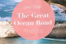 Our Australia trip