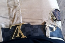 Belts / by Sharese Williams