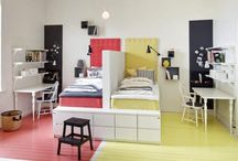 Childrens room Ideas