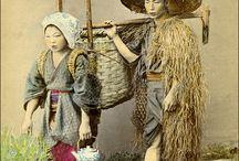 japan rice farming