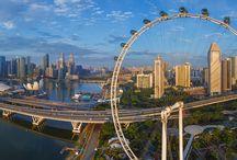 Singapore - Kuala Lumpur -
