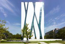 Architecture :: Urban :: Modern