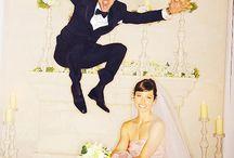 Celebrity Wedding Influence