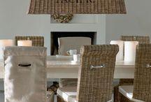 Home & Living / Mooie huizen en meubels