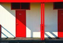 Geometrico-Astratto / Linee, colori, volumi e forme