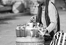 Penjual jamu