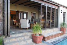 Budget patios