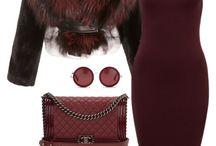 My Dress-Up Style / Mijn stijl van kleding.  Love it!!