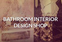 Bathroom Interior Design Shop