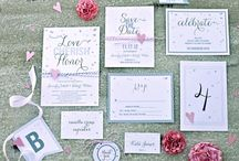 Wedding  / by Crissy Anderson