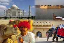 India Tours / Find best travel deals for India tours