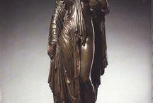 Sculptures Art Moderne