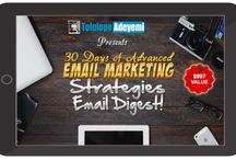 30-Day #EmailMarketing #Strategy #Course by @Toluaddy RT...