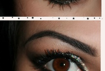 makeup / by Micca Bush