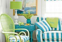 decoracion casa de playa