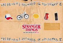 Stranger Things is life