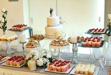 Wedding ideas / by Sallie Singleton