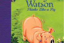 Series for Emergent Readers / Great chapter book series for early readers / by New Canaan Library