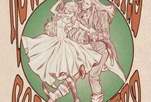 Ghibli / by Mindy Crouse