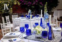 Banquetes y Decoración - Catering & Déco