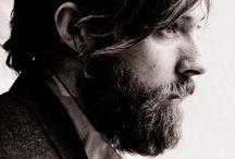 beards / by Courtnee Davenport